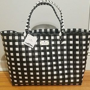 Authentic New Kate Spade tote